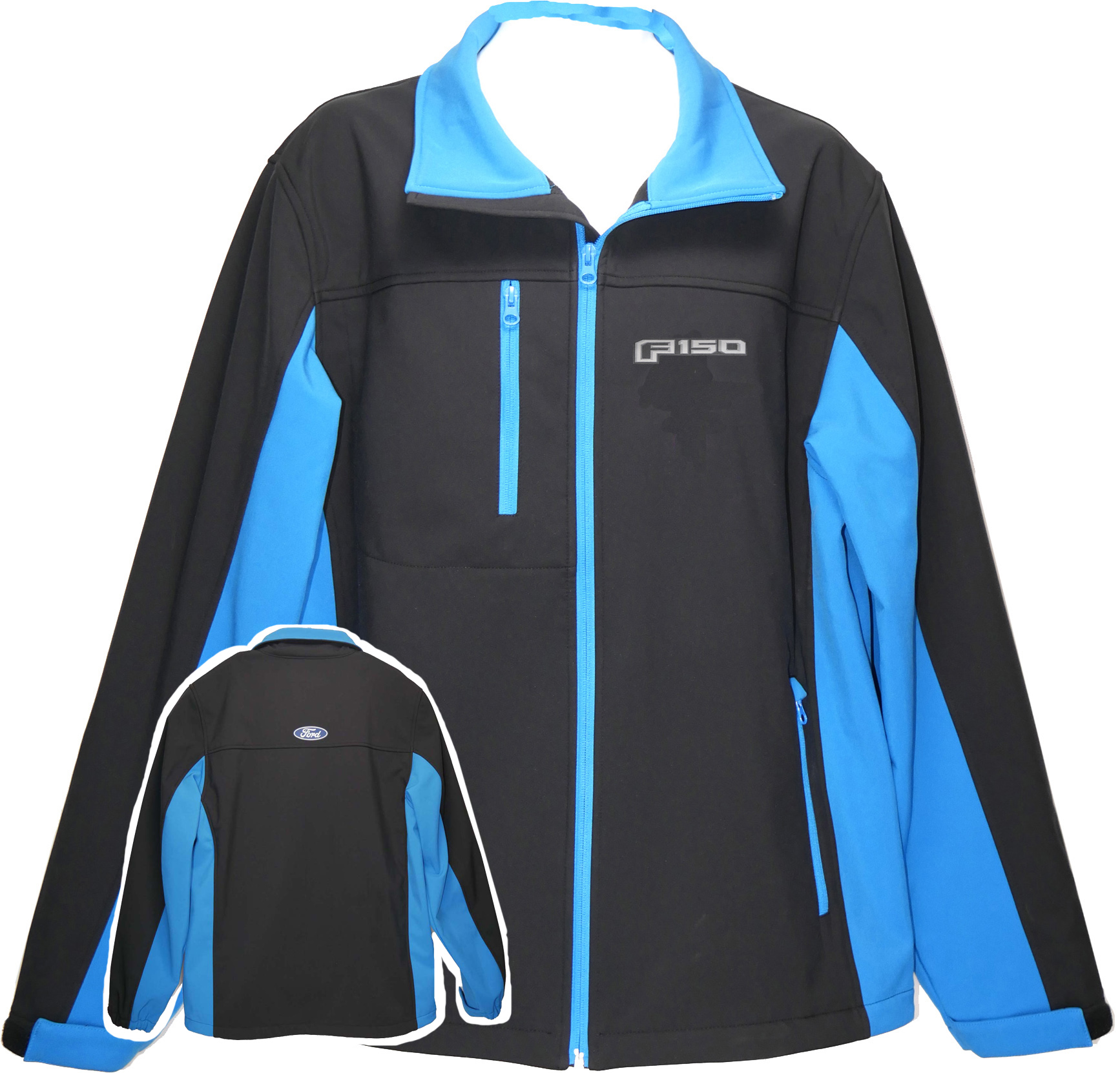 ford   soft shell jacket