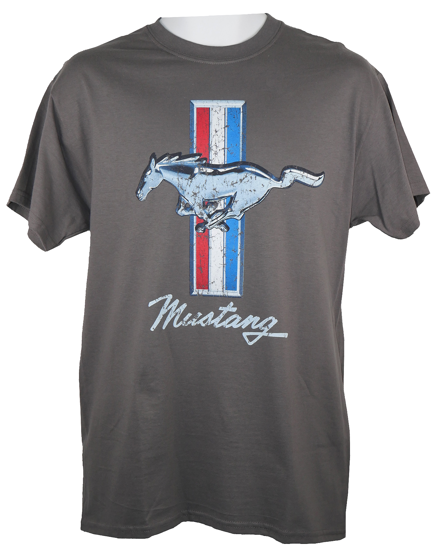 Mustang Officially Licensed T Shirt